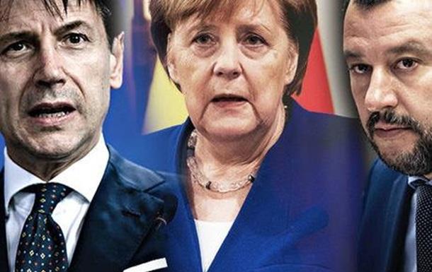 Екзистенційне розплавлення Європейського Союзу та крах ілюзій «федералістів»