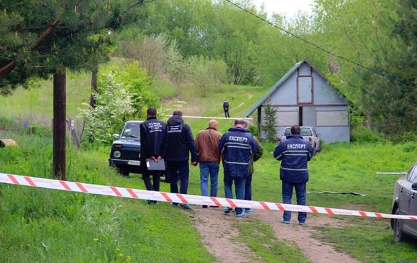 Син житомирського стрілка пов'язав вбивство з затриманням копа-хабарника