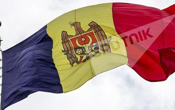 Путіну не вдалося купити Молдову