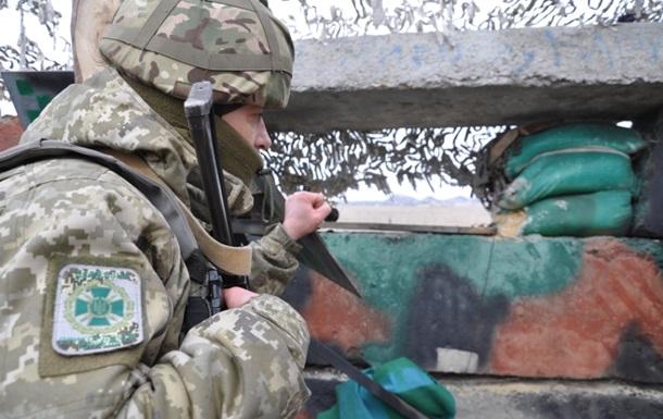 На гуманітарних коридорах Донбасу загострилася ситуація
