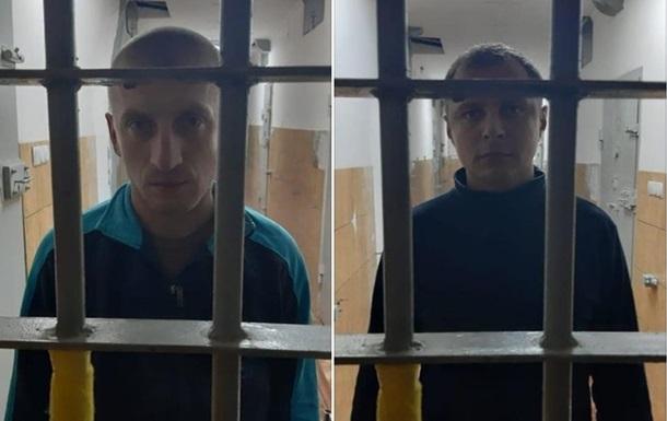 Затриманим за зґвалтування копам загрожує до 12 років в язниці