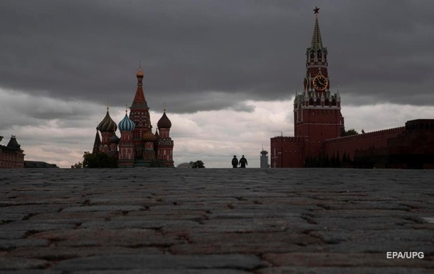 Путін заявив, що пік коронавірусу в РФ пройдено