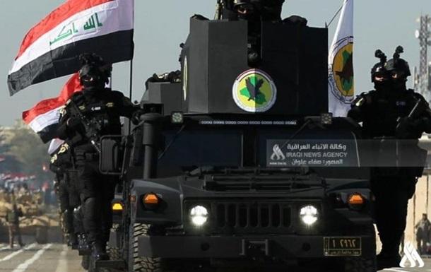 В Сирии ликвидировали иракского наместника главаря ИГИЛ