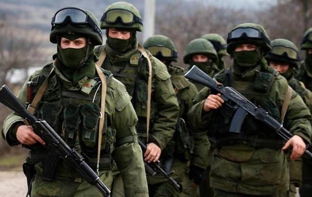 В Латвии подготовили план на случай появления зеленых человечков
