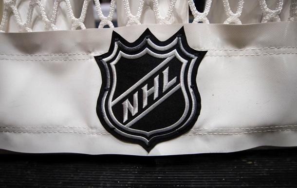 Регулярный чемпионат НХЛ завершен, сезон возобновится с плей-офф