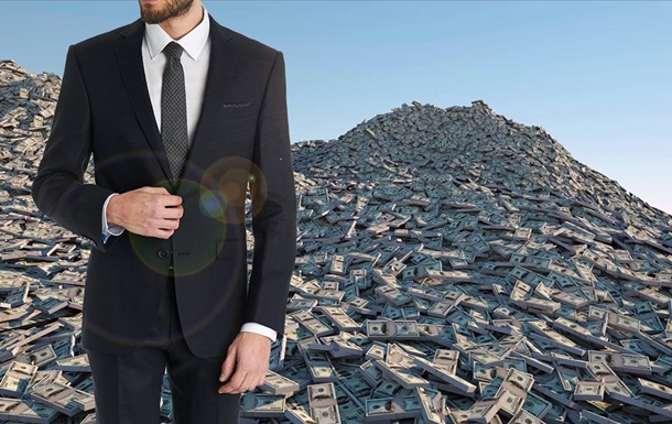 Названы сферы, где проще всего стать миллиардерами