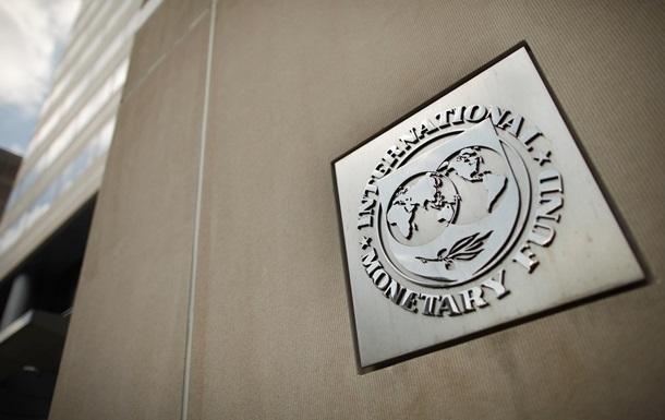 МВФ не квапиться приймати рішення щодо траншу Україні
