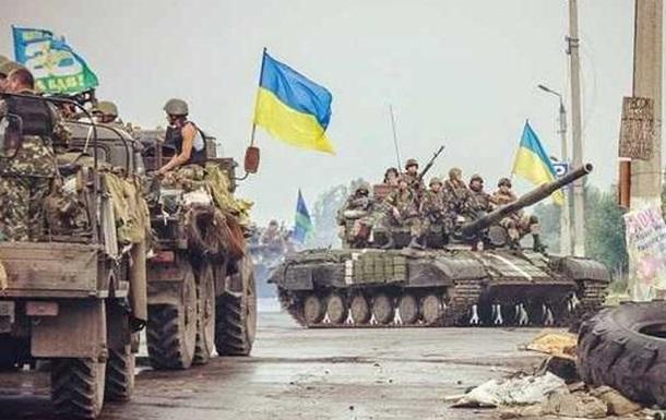 Перемовини щодо Донбасу: три складових