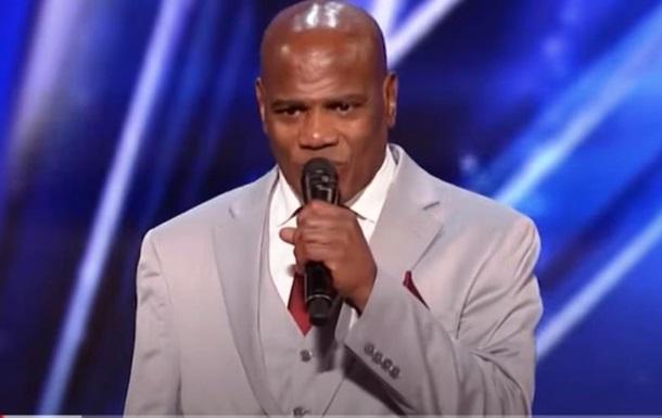 Проведший 37 лет в тюрьме американец стал участником талант-шоу
