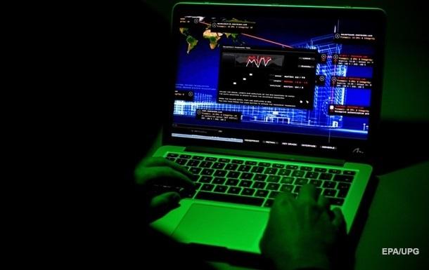 В Украине зафиксировали волну кибератак на сайты госучреждений