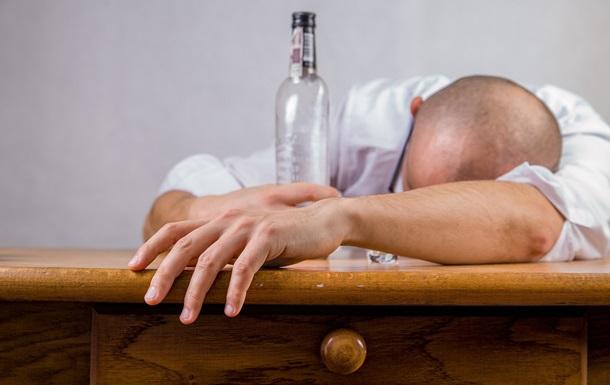 Найдена причина депрессии при отказе от алкоголя