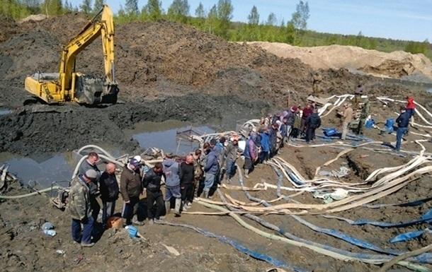 Разработку янтаря в Украине продали за 17 млн гривен