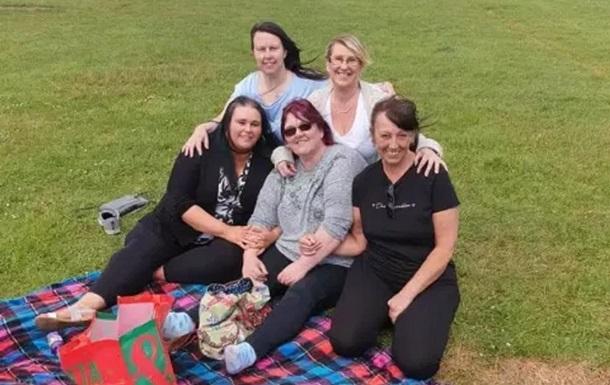 Британка нашла родную сестру благодаря коронавирусу