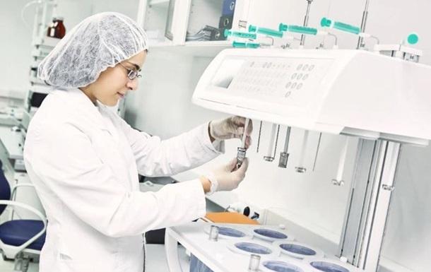 Дарница приостановила проект по созданию препарата для лечения COVID-19