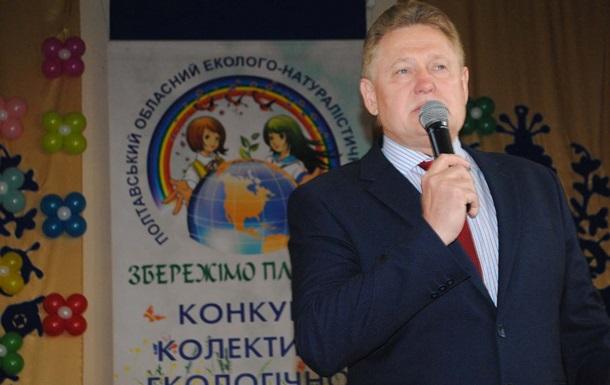 В Полтаве застрелился известный педагог - СМИ