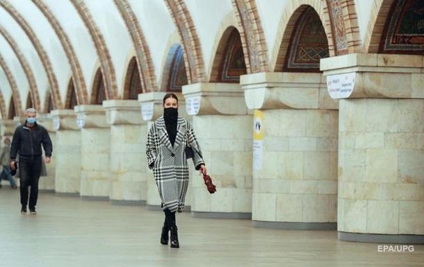 Пик коронавируса в Украине пройден - НАН
