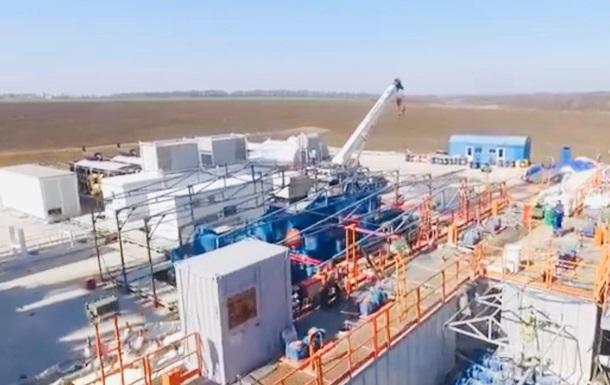 Відновлення свердловин – перспективний напрям збільшення обсягів видобутку газу