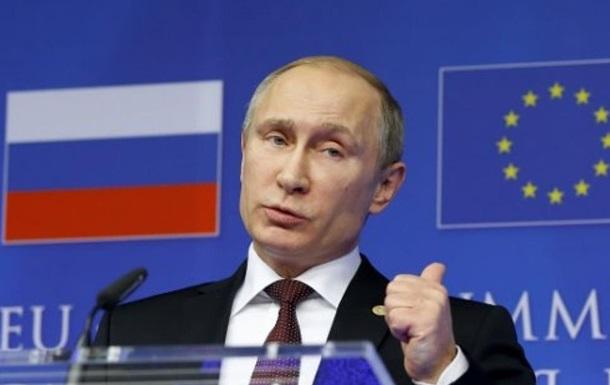 Скільки коштують 11  європейських друзів Путіна