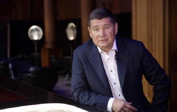 Германия отказалась предоставить Онищенко убежище