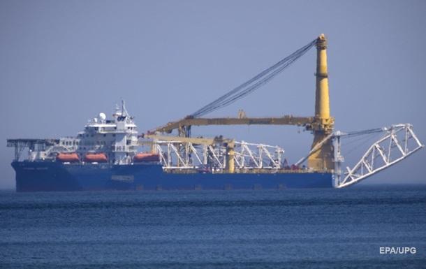 Нові проблеми Nord Stream. США топлять газопровід