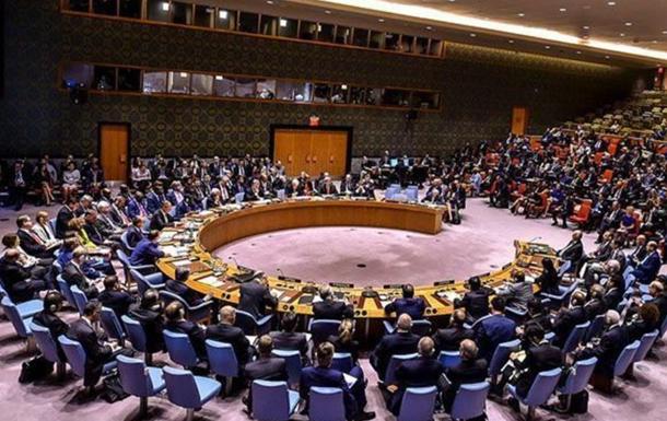 Вирус до ООН доведет