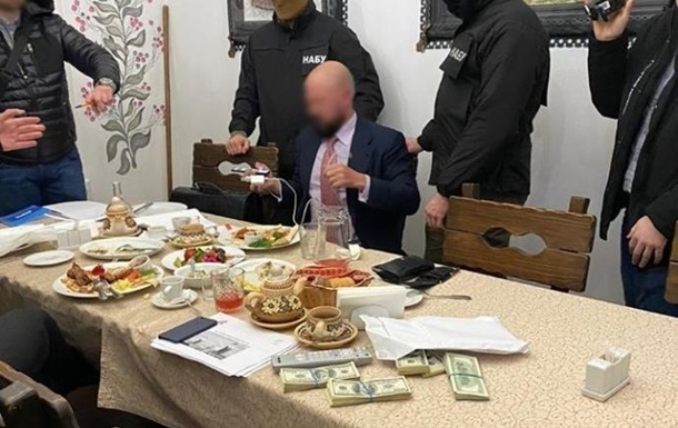Рекордная взятка $5 млн: подозреваемый получил условный срок