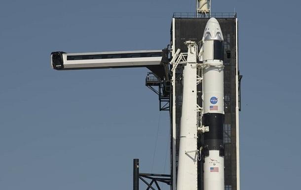 У NASA розповіли, коли екіпаж Crew Dragon потрапить на МКС
