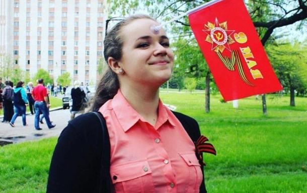 Військовий парад в «ДНР»