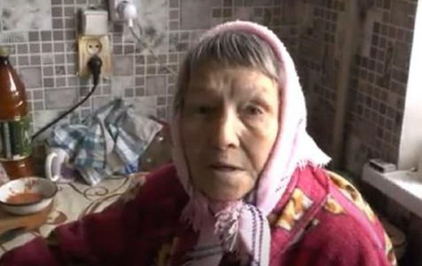 Пенсионеры обратились к главе ДНР