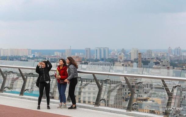 Коронавирус в Киеве 29 мая 2020