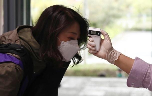 Южная Корея возвращает строгий карантин из-за роста COVID