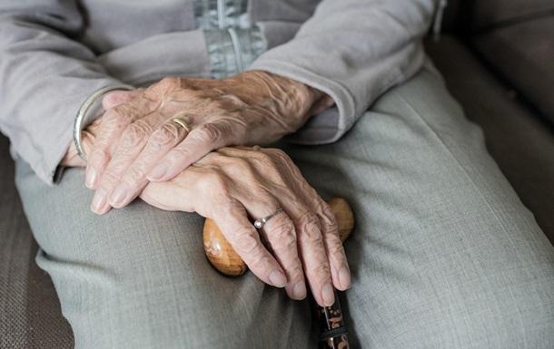 Старушка голодала пять дней из-за боязни коронавируса