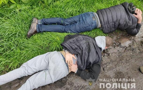 Перестрілка в Броварах: зловили ще 10 учасників