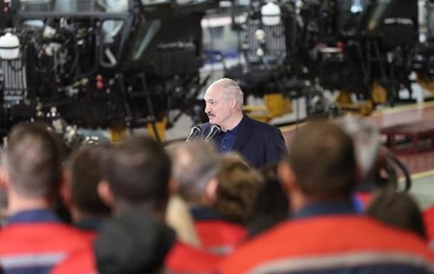 Белорусы не готовы к президенту-женщине – Лукашенко