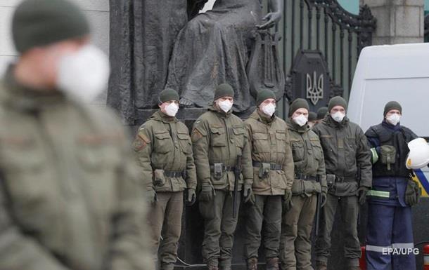 Изнасилование в Кагарлыке: в отдел наберут новых полицейских