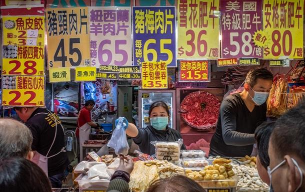 У Китаї змінили версію походження коронавірусу