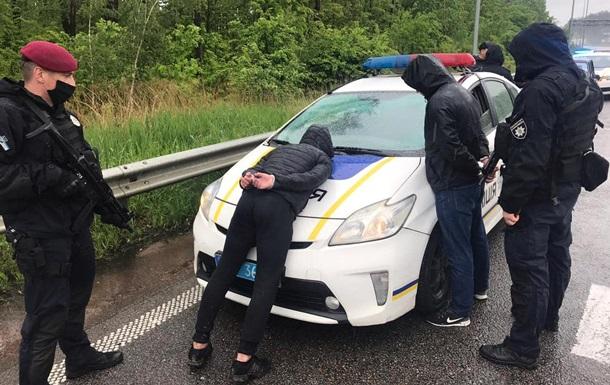 Перестрілка в Броварах: поліція знайшла замовників