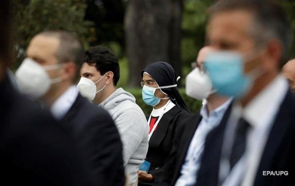 Число больных коронавирусом в мире превысило 6 млн