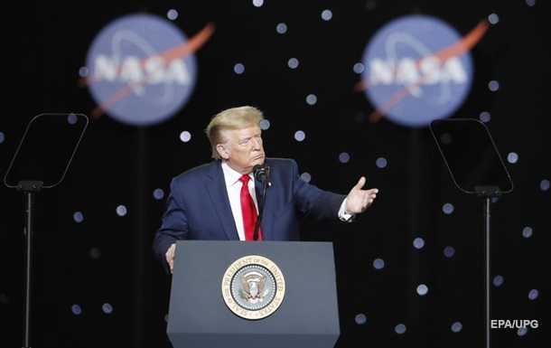 Трамп привітав Маска з успішним запуском - ЗМІ