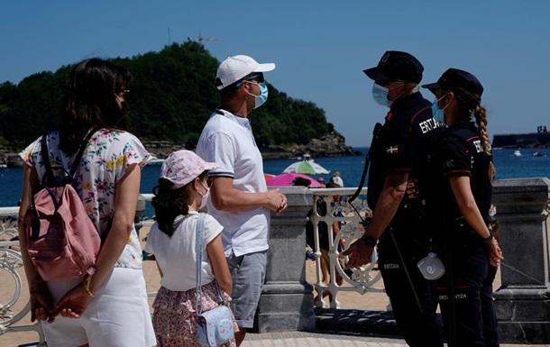 Іспанія може подовжити карантинні заходи до 21 червня