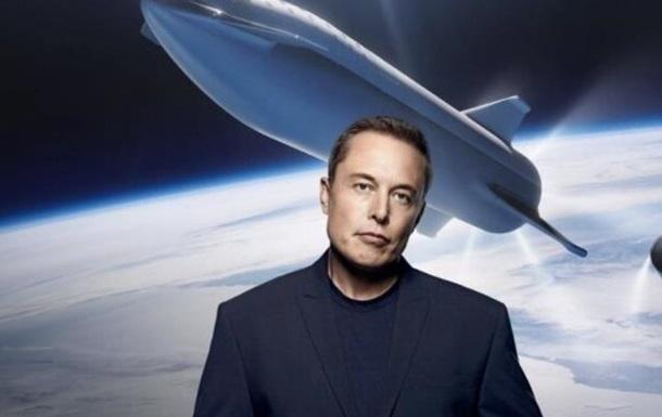 Илон Маск не просто гений