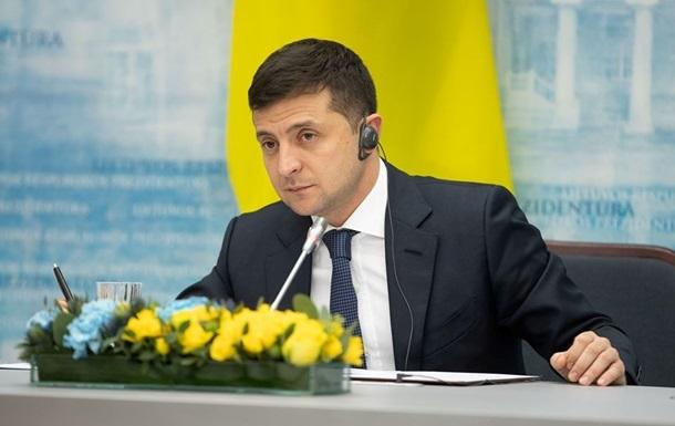 Зеленский против втягивания Украины в выборы в США