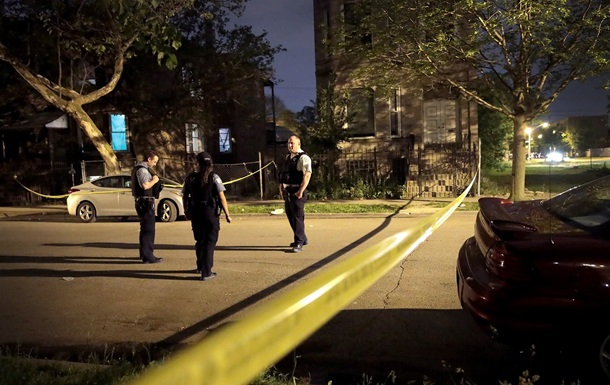 Беспорядки в США: в Чикаго за три дня погибли 16 человек