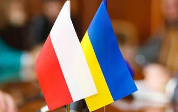 У Республіці Польща зростає рівень ксенофобії та ненависті  до українців