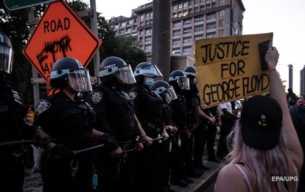 Тиждень протестів в США. Як бунт змінить країну