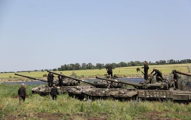 Прокуратура розслідує залучення підлітків до дій на Донбасі