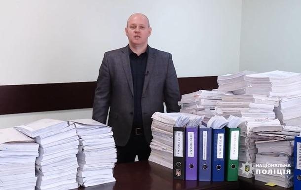 Убийство Шеремета: МВД открыло материалы дела для фигурантов
