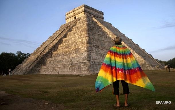 У Мексиці пояснили причину зведення давніх пірамід