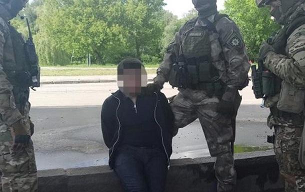 Назван мотив минера моста Метро в Киеве