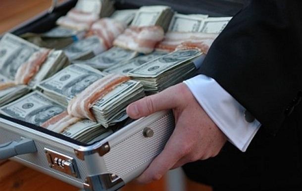 В Харькове  продавали  должность главы ОГА за $1 млн